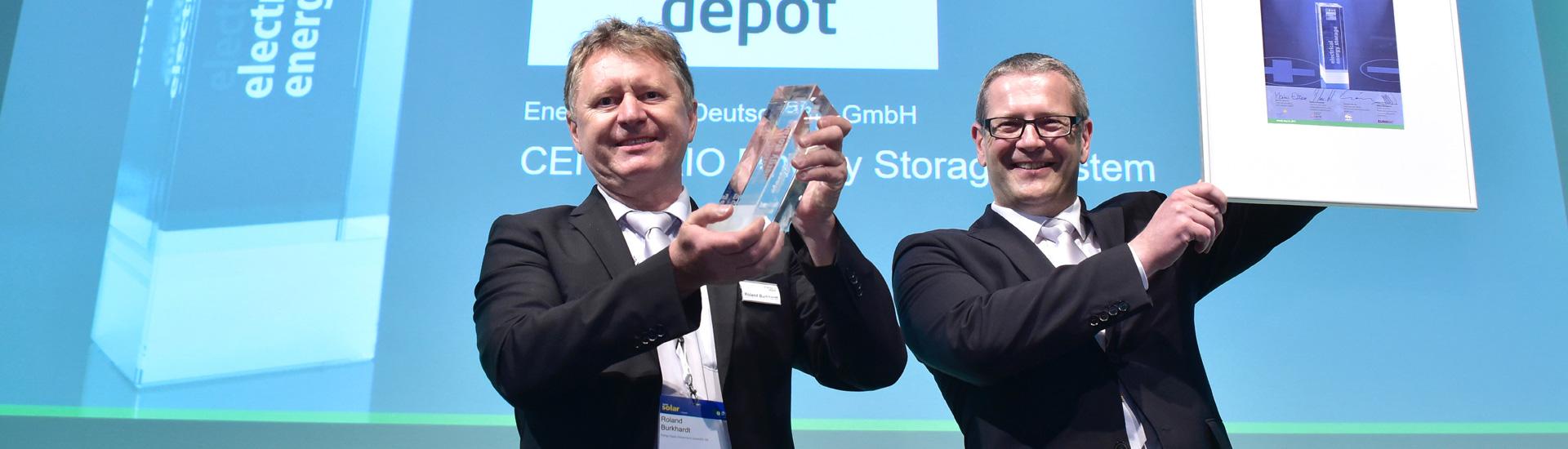 ees Award 2017